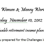 Financial Advisor Invitation for Workshop